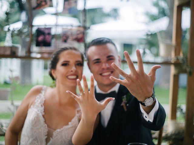 La boda de Daniel y Anahí en Jiutepec, Morelos 13