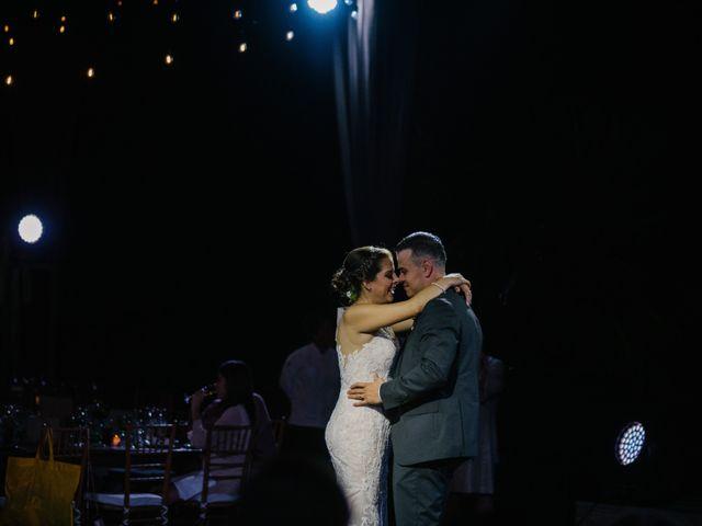 La boda de Daniel y Anahí en Jiutepec, Morelos 14
