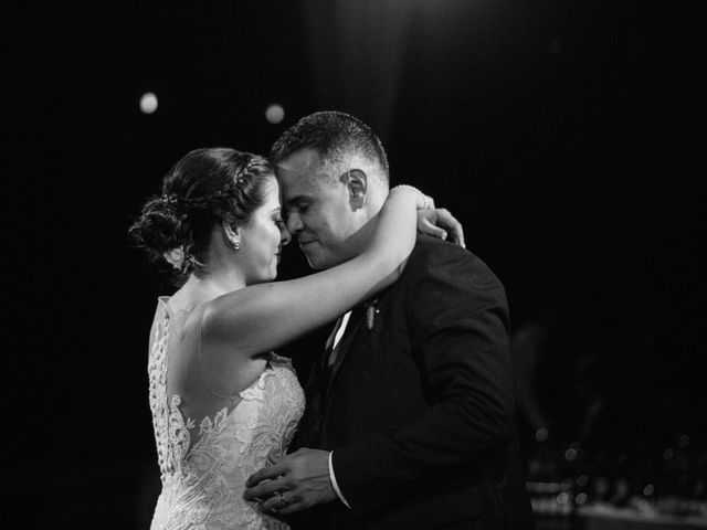 La boda de Daniel y Anahí en Jiutepec, Morelos 15