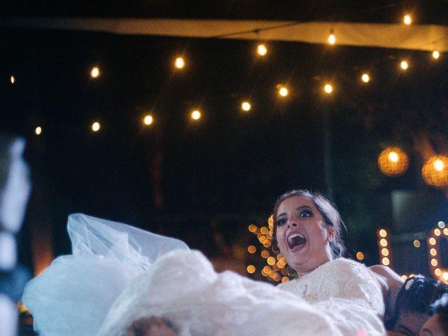La boda de Daniel y Anahí en Jiutepec, Morelos 21