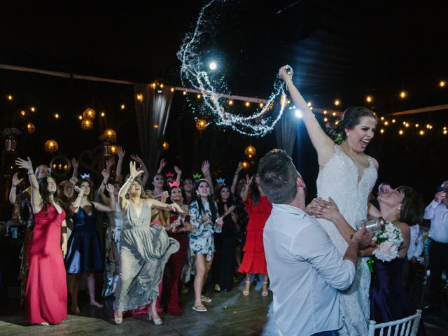 La boda de Daniel y Anahí en Jiutepec, Morelos 22