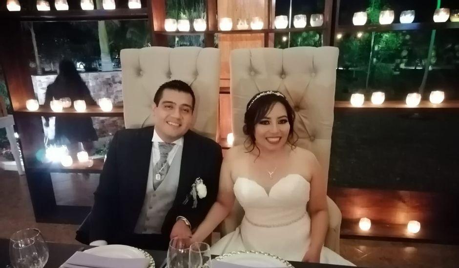 La boda de Alejandra  y Moisés en Tlajomulco de Zúñiga, Jalisco