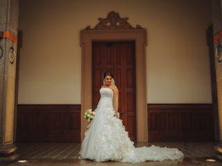 La boda de Karla y Orlando 2