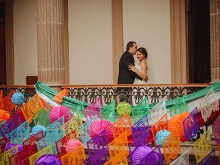 La boda de Karla y Orlando 3