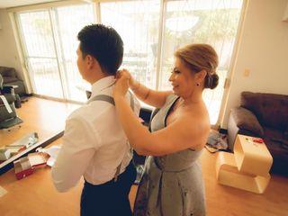 La boda de Verónica y Claudio 1