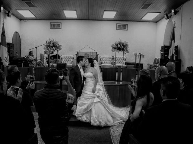 La boda de Verónica y Claudio