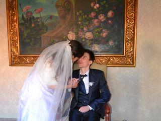 La boda de Ari y Alex 2