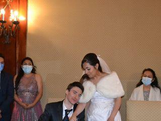La boda de Ari y Alex 3