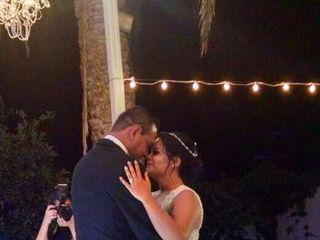 La boda de Nati y Erick 2