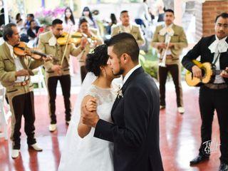 La boda de Lolita y Esaú 3