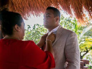La boda de Marisol y Edgar 1