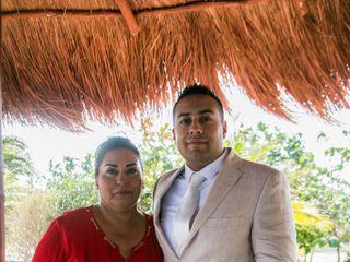 La boda de Marisol y Edgar 2