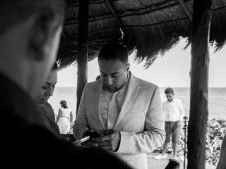 La boda de Marisol y Edgar 3