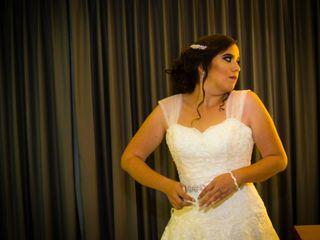 La boda de Mari Carmen y Orlando 3