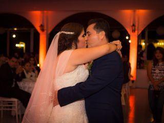 La boda de Mari Carmen y Orlando