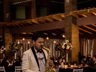 La boda de Rocío y Alejandro 1