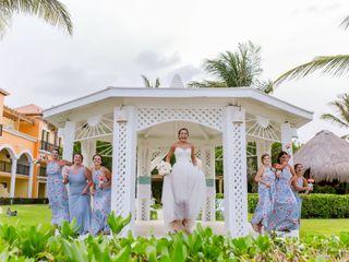 La boda de Rachel y Kevin 1