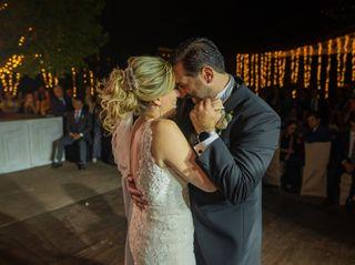 La boda de Marilu y Ricardo 2