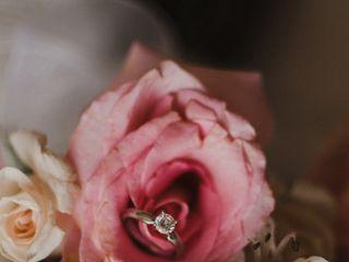 La boda de Elisa y César 1