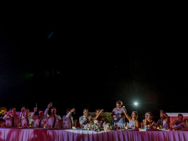 La boda de Kevin y Rachel en Playa del Carmen, Quintana Roo 59