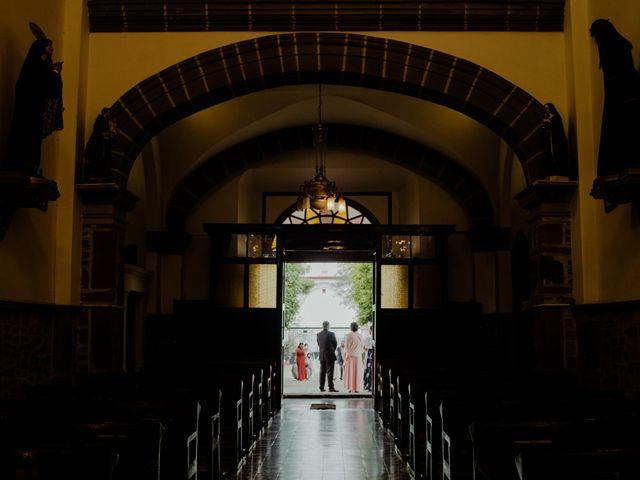 La boda de Orlando y Adriana en Coacalco, Estado México 1
