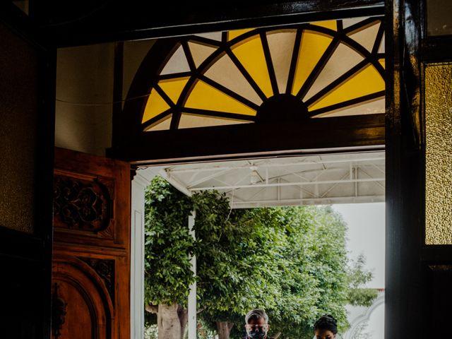 La boda de Orlando y Adriana en Coacalco, Estado México 3