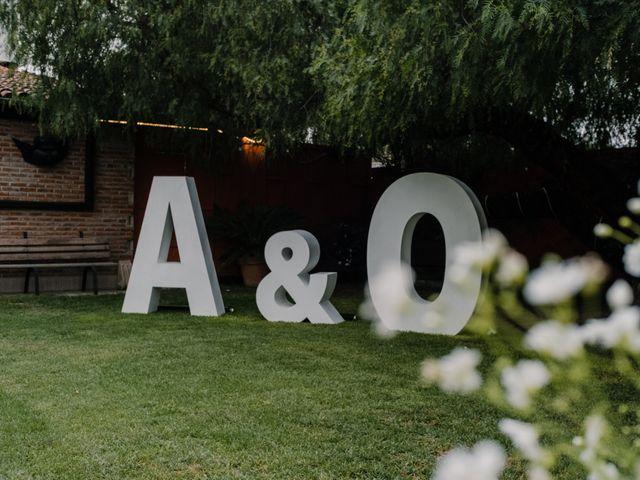 La boda de Orlando y Adriana en Coacalco, Estado México 6