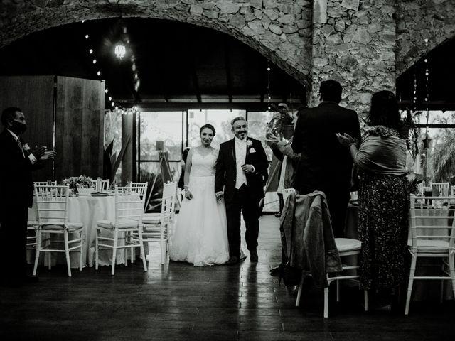 La boda de Orlando y Adriana en Coacalco, Estado México 9