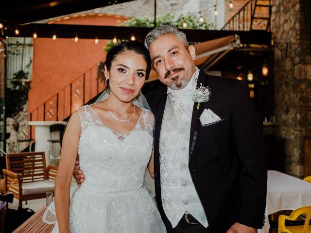 La boda de Orlando y Adriana en Coacalco, Estado México 10