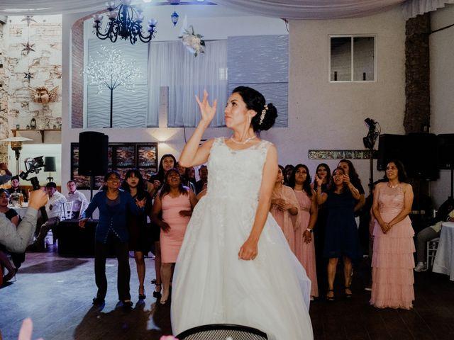 La boda de Orlando y Adriana en Coacalco, Estado México 20