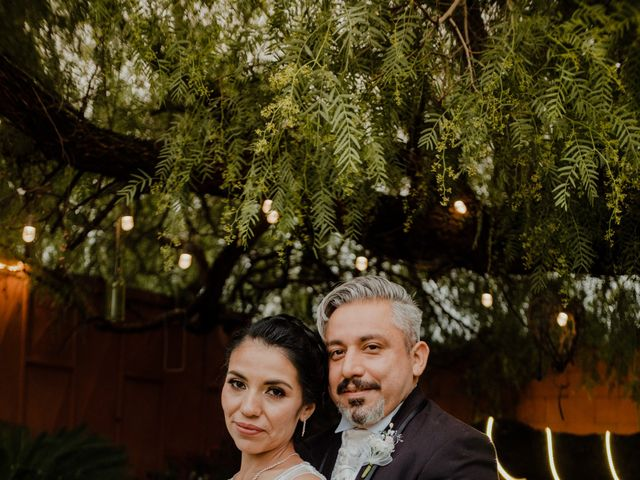 La boda de Orlando y Adriana en Coacalco, Estado México 21