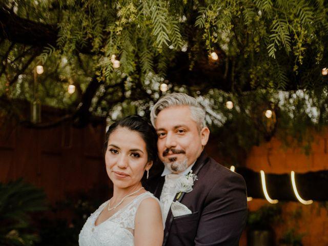 La boda de Orlando y Adriana en Coacalco, Estado México 22