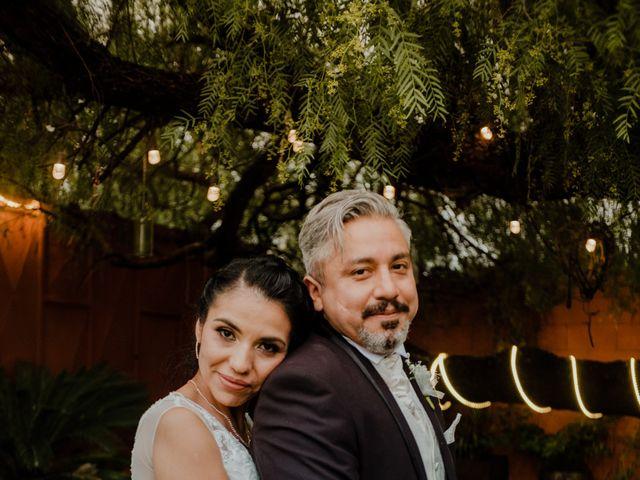 La boda de Orlando y Adriana en Coacalco, Estado México 23
