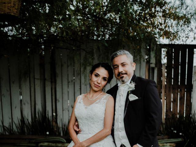 La boda de Orlando y Adriana en Coacalco, Estado México 25