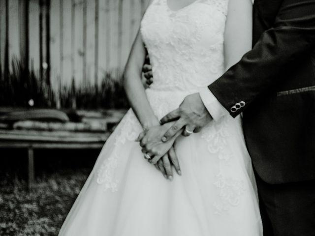 La boda de Orlando y Adriana en Coacalco, Estado México 26