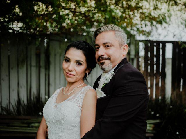 La boda de Orlando y Adriana en Coacalco, Estado México 27
