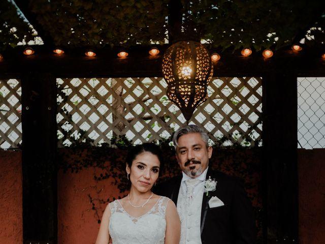 La boda de Orlando y Adriana en Coacalco, Estado México 30