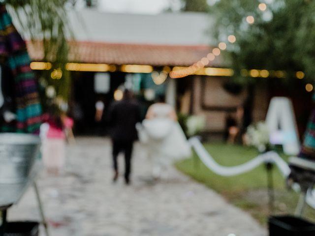 La boda de Orlando y Adriana en Coacalco, Estado México 32