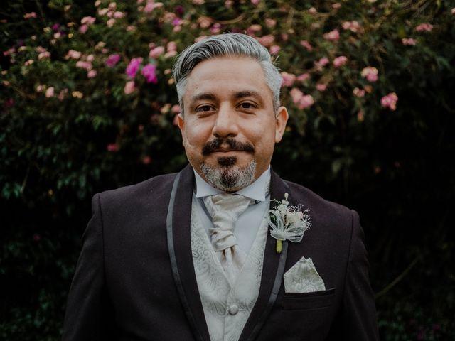 La boda de Orlando y Adriana en Coacalco, Estado México 33