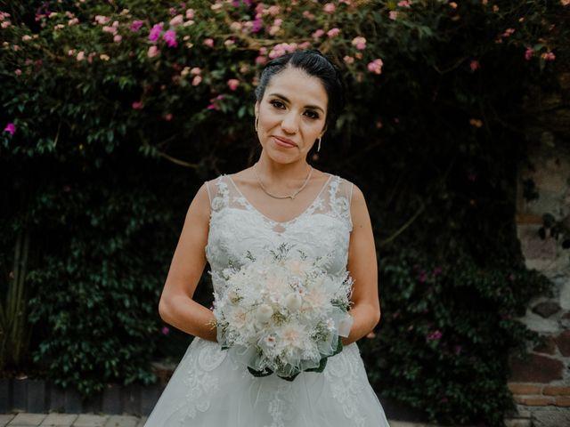 La boda de Orlando y Adriana en Coacalco, Estado México 37
