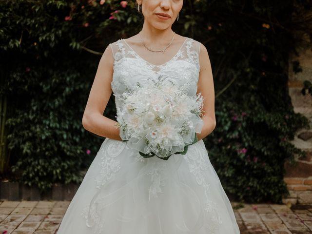La boda de Orlando y Adriana en Coacalco, Estado México 40