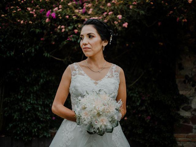 La boda de Orlando y Adriana en Coacalco, Estado México 41