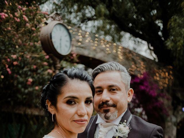 La boda de Orlando y Adriana en Coacalco, Estado México 42