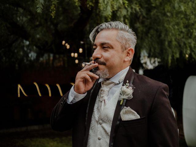 La boda de Orlando y Adriana en Coacalco, Estado México 44
