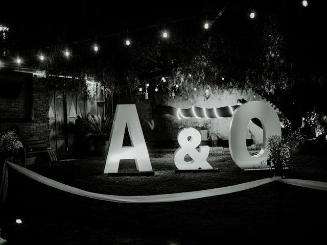 La boda de Orlando y Adriana en Coacalco, Estado México 51