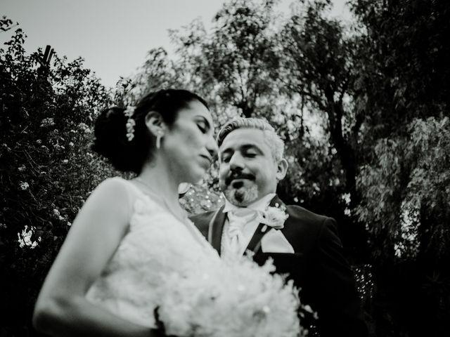 La boda de Adriana y Orlando