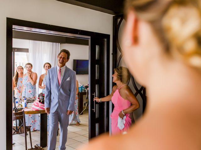 La boda de Kevin y Rachel en Playa del Carmen, Quintana Roo 6