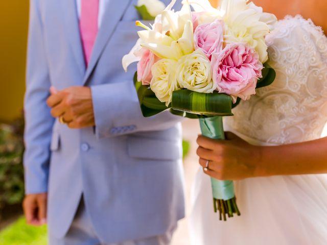 La boda de Kevin y Rachel en Playa del Carmen, Quintana Roo 29