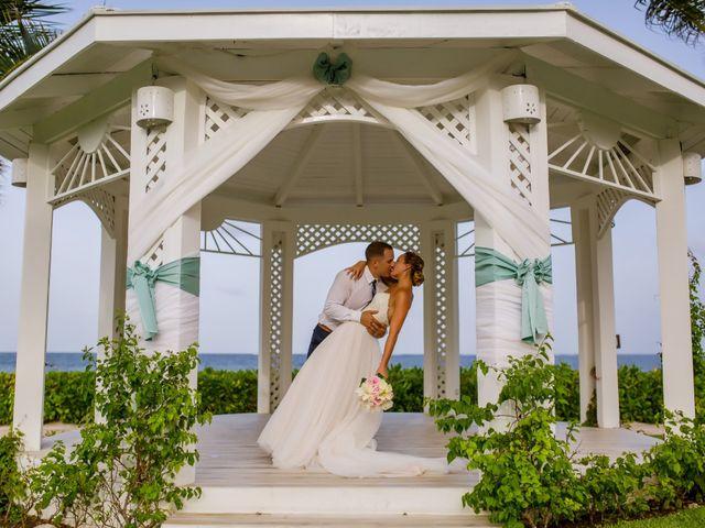 La boda de Kevin y Rachel en Playa del Carmen, Quintana Roo 36