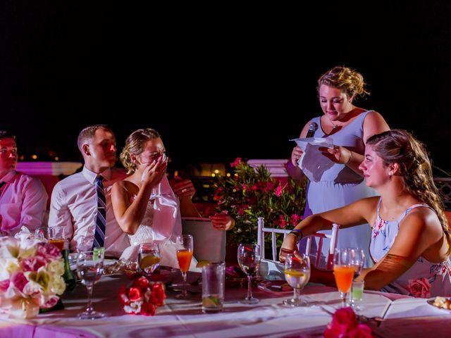 La boda de Kevin y Rachel en Playa del Carmen, Quintana Roo 60